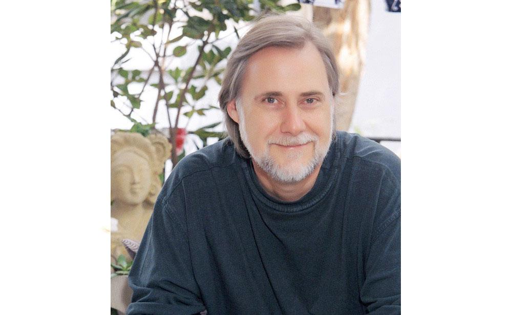 Geoff McGeachin