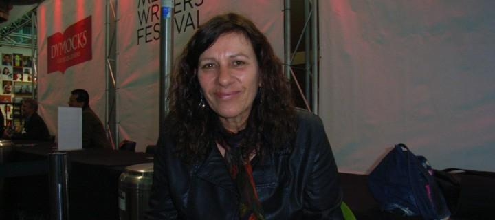Ali Cobby Eckermann
