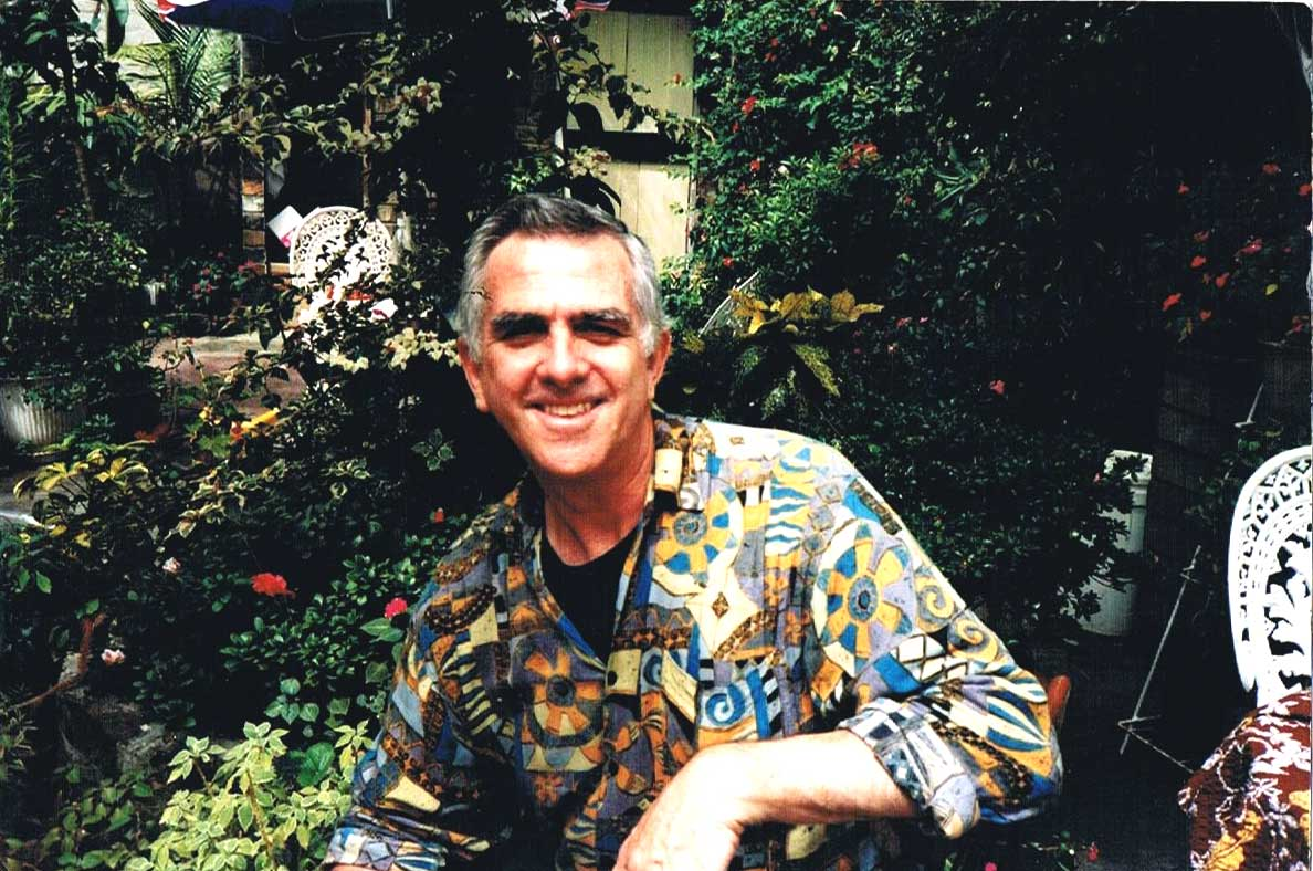 """In Memory of my beloved brother Michaell Bartlett, """"a genuine human being ."""""""