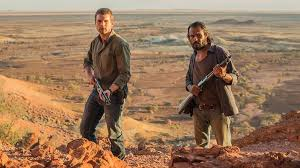 Detective Swan returns, bloodied but unbowed – a review of 'Goldstone'