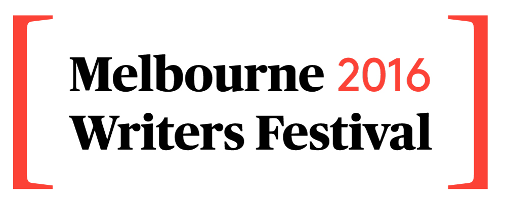 Melbourne Writers Festival – Week one