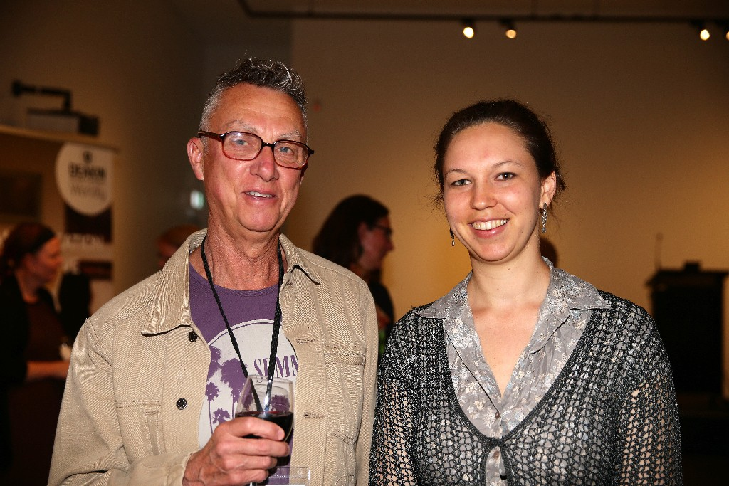 Word for Word Non-Fiction Festival- Geelong