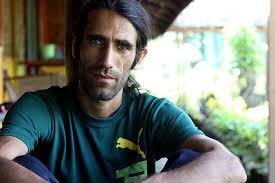Message from Behrouz Boochani